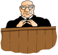 Judge Clipart Bing